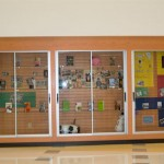 Royce City trophy case with color-10