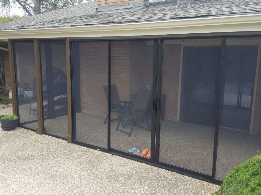 Heavy Duty Patio Screens Metal Craft Quality Sliding Doors Since