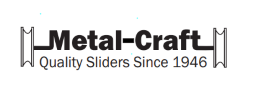 Metal Craft – Quality Sliding Doors Since 1946 Logo